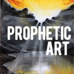 Postkarten / prophetic arts