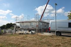 Rechowot-Bauprojekt 001