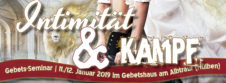 """""""Intimität & Kampf"""""""